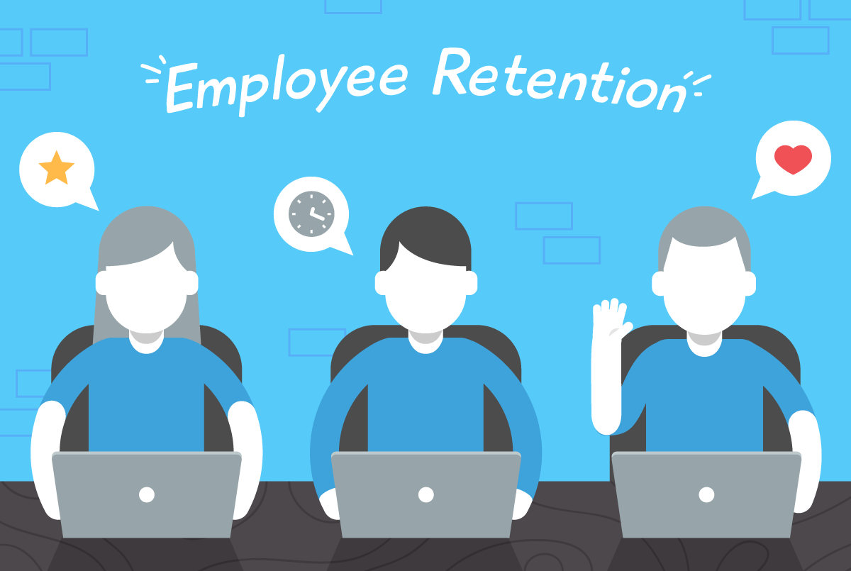 Why My Employee Retention Result Is Better Than Yours